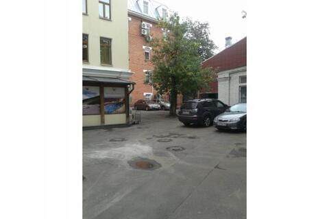 Сдаем Офисное помещение 200м2 Сретенский бульвар