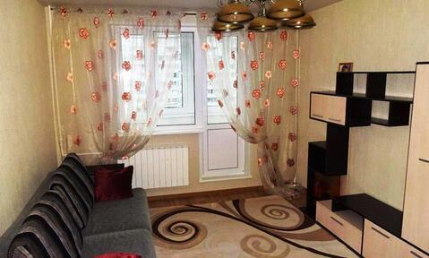 Москва, 1-но комнатная квартира, Осенний б-р. д.15, 44000 руб.