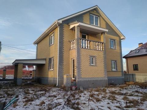 Продажа дома, Луховицы, Луховицкий район, 18500000 руб.