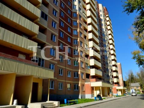 "2-комнатная квартира, 60 кв.м., в ЖК ""на улице Бережок"""