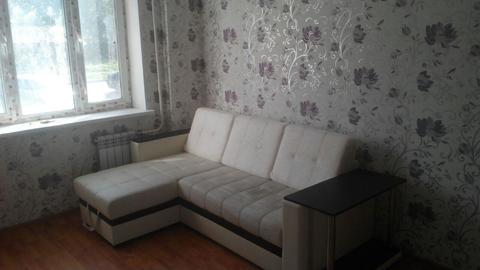 Просторная однокомнатная квартира в новом мкр. г.Щелково
