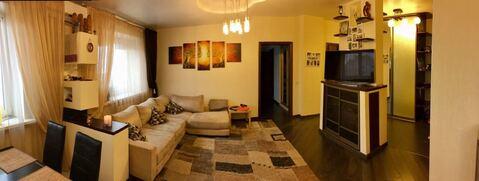 Продам 3-х комнатную квартиру 105 кв.м. в Москве мкрн. Родники д. 6