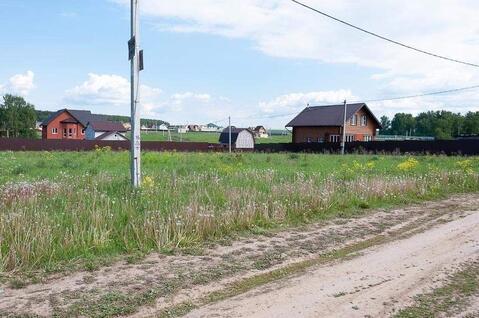 Продажа участка, Буньково, Ступинский район