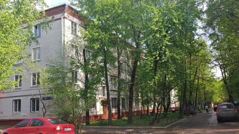 Просторная 2-комнатная квартира в зеленом районе