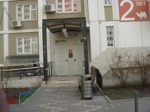 """1-квартира, ЖК """"Марфино"""" Кашенкин луг.8к1"""