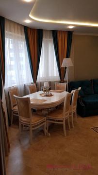 Продажа квартиры, Ромашково, Одинцовский район, Европейский