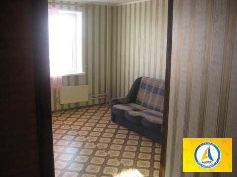 Аренда 1-но комнатной квартиры ул. Гагарина 15к1