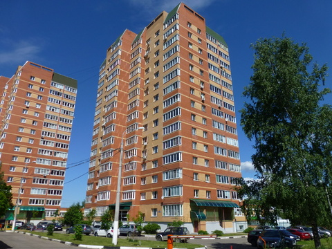Продается 2-комнатная квартира в г. Ивантеевка