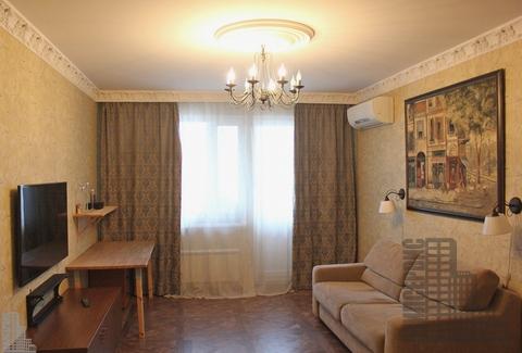 3-комнатная квартира, мебель, техника у метро Алтуфьево, Череповецкая