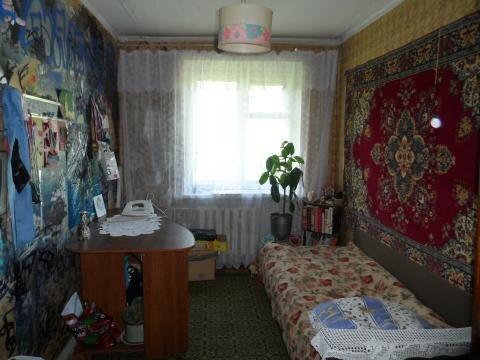 3-комнатная квартира Солнечногорск, ул.Дзержинского, д.20