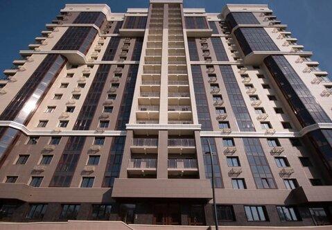 """3-комнатная квартира, 78 кв.м., в ЖК """"Никольский"""""""