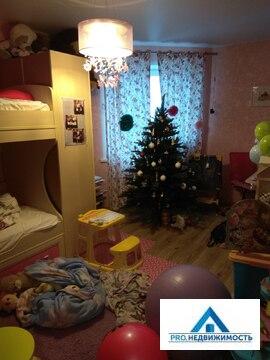 Раменское, 3-х комнатная квартира, Лучистая д.2, 6550000 руб.