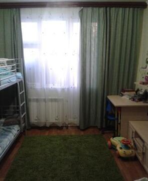 Продаётся 3-комнатная квартира по адресу Рудневка 25