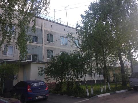 Домодедово, 2-х комнатная квартира, Восточная д.14, 3600000 руб.