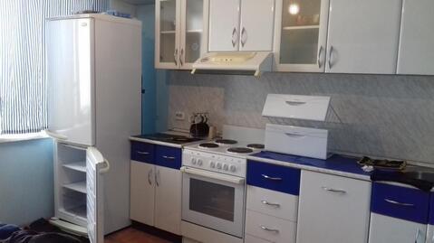 Сдается 1-я квартира в г.Юбилейный на ул.Малая Комитетская д.11