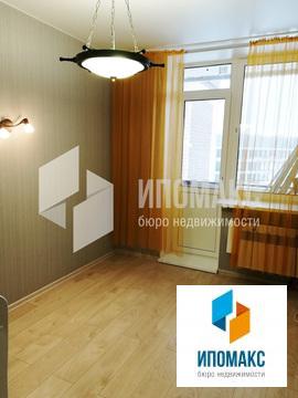 "3-комнатная квартира, 67 кв.м., в ЖК ""Борисоглебское"""