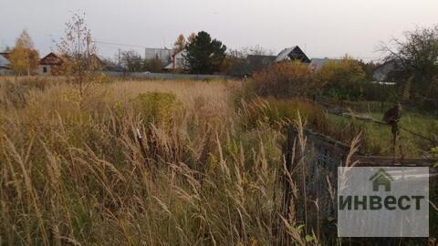 Продается земельный участок 7,5 соток, ул. Володарского, ИЖС, 1650000 руб.