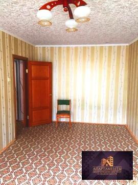 Продам 1 квартиру нов п, Большевик, Серпуховский район Молодежная 9 б