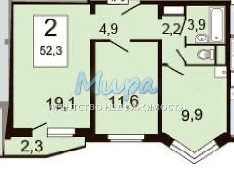 Продается 2 квартира в пешей доступности от двух станций метро -Жулеб