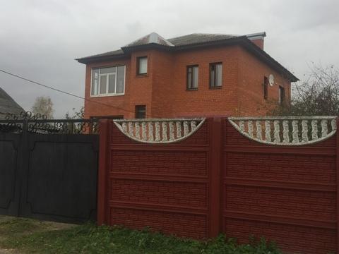 Коттедж 300 кв.м в г.Лосино - Петровский Щелковского района, 14900000 руб.