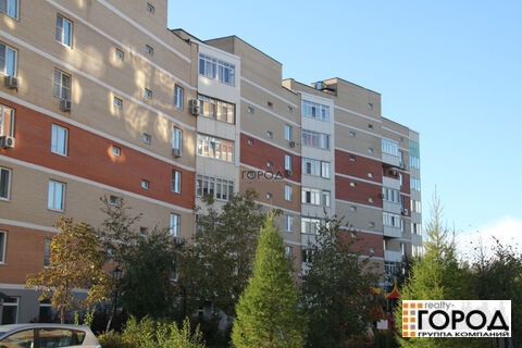 Москва, ул. Юровская, д. 95к1. Продажа трехкомнатной квартиры.