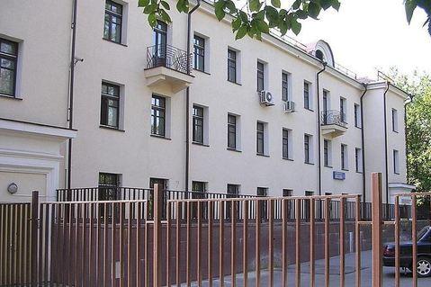 Здание целиком 1723 кв. м, ул. Петра Романова.