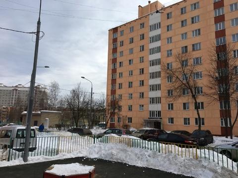 Продам двухкомнатную квартиру, Новая Москва.