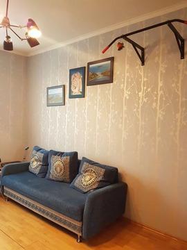 Продается 3-комнатная квартира в Гольяново, ул.Байкальская, д.18