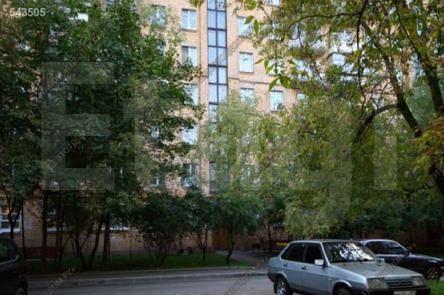 Продам 3-комн. кв. 75 кв.м. Москва, Павла Корчагина
