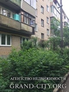 Однокомнатная п.Правдинский