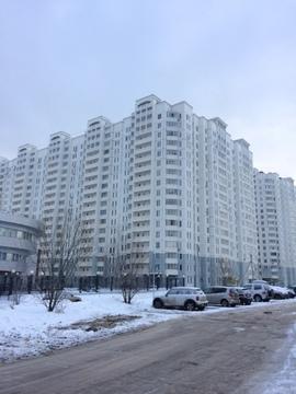 Продажа 1 комнатной квартиры Подольск микрорайон Подольские Просторы