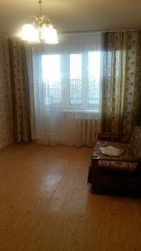 1-комнатная квартира Солнечногорский р-н, д.Толстяково, д.33