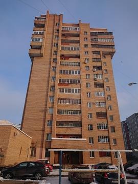 Продам 1-к квартиру в Ступино, Калинина 27