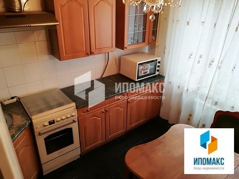 Продается 2-комнатная квартира в п.Калининец