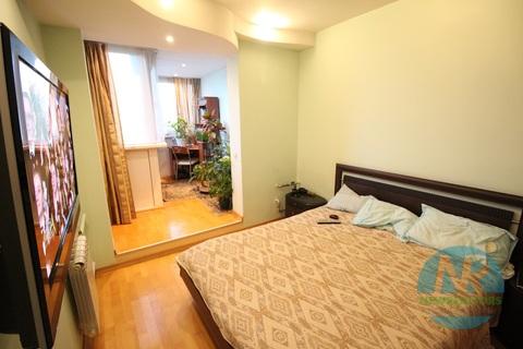 Продается 3 комнатная квартира на Каширском шоссе