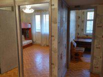 Продаётся 1-комнатная квартира по адресу Батайский 43