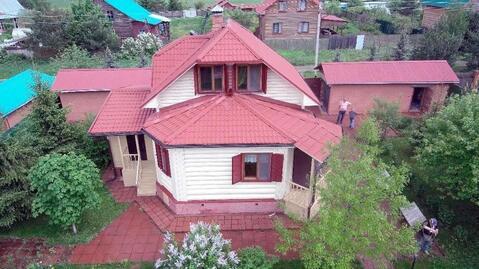 Продажа дома, Мышенское, Ступинский район, Ул. Топольная