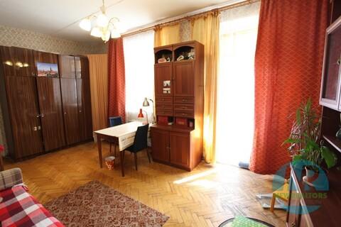 Продается 3 комнатная квартира в сталинском доме