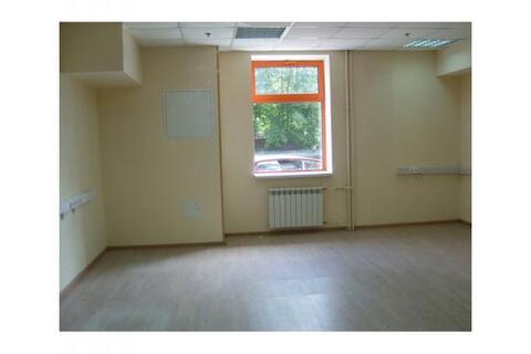 Сдается Офисное помещение 27м2 Братиславская