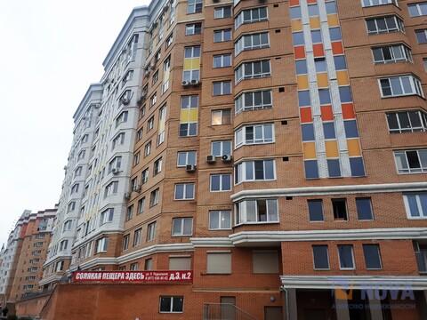 2-комнатная квартира, 61 кв.м., в ЖК в мкр. Царицыно