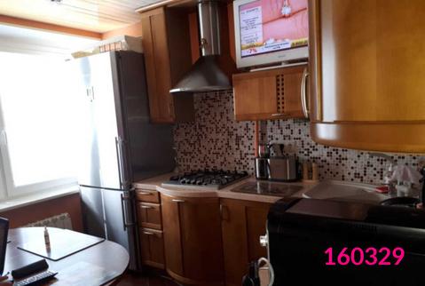 Продажа квартиры, м. Улица Академика Янгеля, Ул. Газопровод