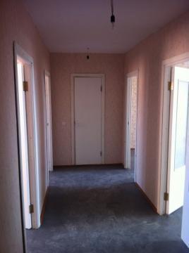 Аренда 4-х комнатной квартиры в Нахабино