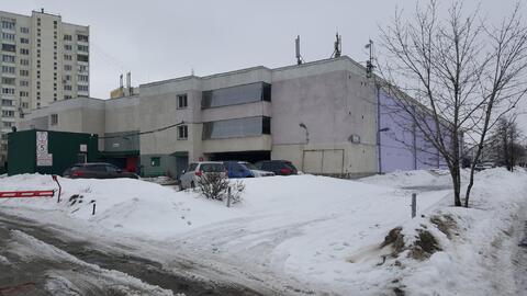 Гараж в Бутово