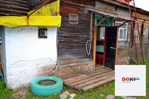 Двухкомнатная квартира в Ликино-Дулевском районе