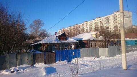 Дом в Пушкино, Ярославское шоссе, дом 51