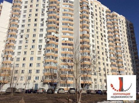 2 к. кв, м. Кантемировская, ул. Москворечье, 4к3