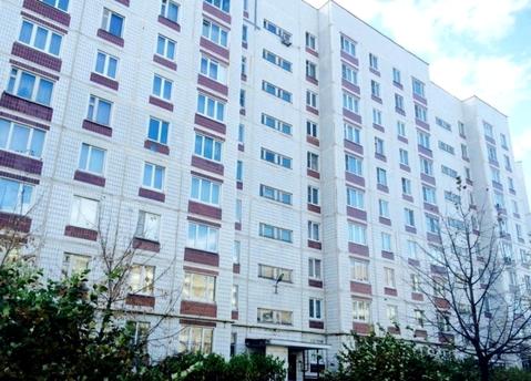 2х комнатная квартира Ногинский р-н, Ногинск г, Декабристов ул, 3б