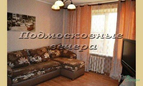 Метро Белорусская, Новолесная улица, 5, 2-комн. квартира