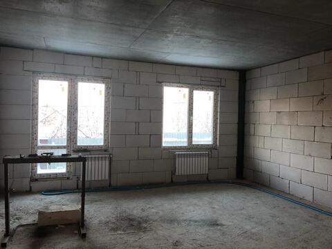 Продается квартира площадью 30,9 кв.м. в Видном