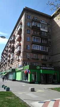 Москва, 2-х комнатная квартира, Комсомольский пр-кт. д.34, 16850000 руб.